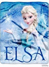 picture of Disney Frozen Elsa Palace Throw Sale