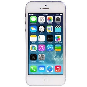 iphone 5 32gb unlocked smartphone