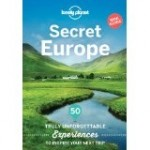 Lonely Planet Secret Europe eBook