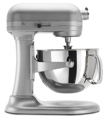 KitchenAir Pro 600 Stand Mixer