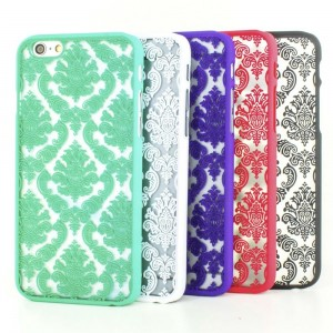 picture of iPhone 6 Damask Vintage Pattern Case Sale