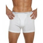 Jockey Men's Boxer Brief (4 Pack) Sale