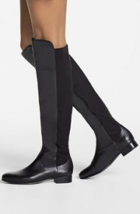 picture of Louise et Cie Andora Over the Knee Boot Sale