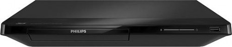 picture of $10 Drop! Philips Smart WiFi Blu-ray Player 1-Day Sale