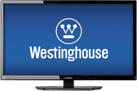 picture of Westinghouse 32