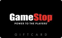 $110 Gamestop Gift Card for only $100