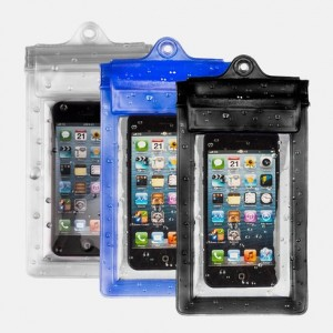 picture of 2-Pack Waterproof Dry Bag for Smartphones Sale