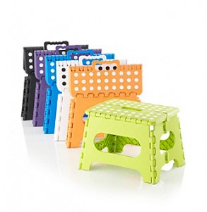 Livingquarters Folding Step Stool Sale 7 50 Buyvia
