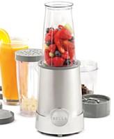 picture of Bella Air Fryer Rocket Blender - Slow Cooker, Mixer, Blender Sale