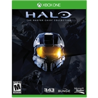 picture of Halo: The Master Chief Collection for Xbox One Sale