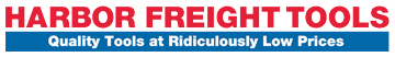 picture of Harbor Freight Black Friday 2016 Ad Scans