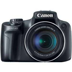 Canon PowerShot SX50 HS 12MP Digital Camera Sale