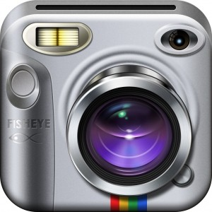picture of Free InstaFisheye Lens App