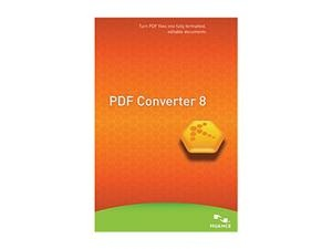 picture of Ending: Free NUANCE PDF Converter 8.0 Software