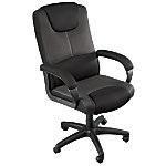 picture of Brenton Studio Jaylen Mesh Manager Chair Sale