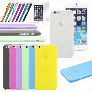 Iphone 6 case matte