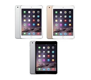 iPad Mini 3 16GB Retina Display Sale
