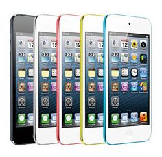 picture of Apple iPod touch 32GB (5th Gen) Sale