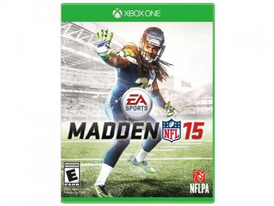 picture of Madden 15 PS4 - Xbox One Sale