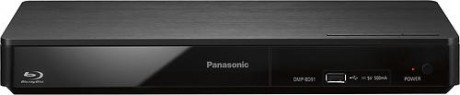 picture of Panasonic Smart Wi-Fi Blu-ray Player Sale - Today Only
