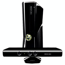 Preowned Xbox 360 S 250GB Console w/Kinect Sale