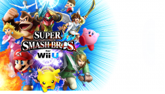 Super Smash Bros for Wii U Sale