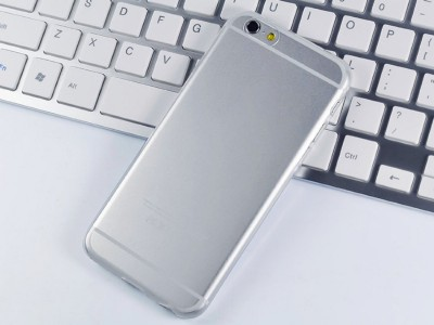 picture of Ultra Thin Slim Crystal Clear iPhone 6 Case Sale