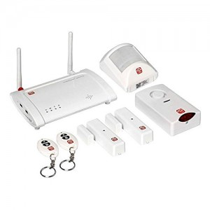 picture of Oplink AlarmShield Wireless Security System Sale