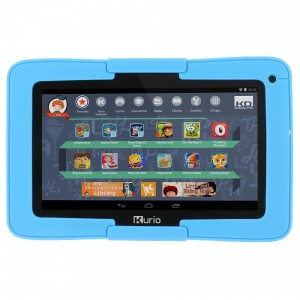 picture of Preowned Kurio Xtreme 7in 16GB Android Kids Tablet Sale