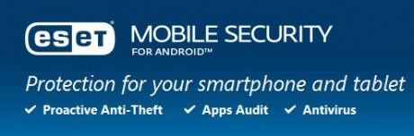 picture of FREE ESET Mobile security for Android device