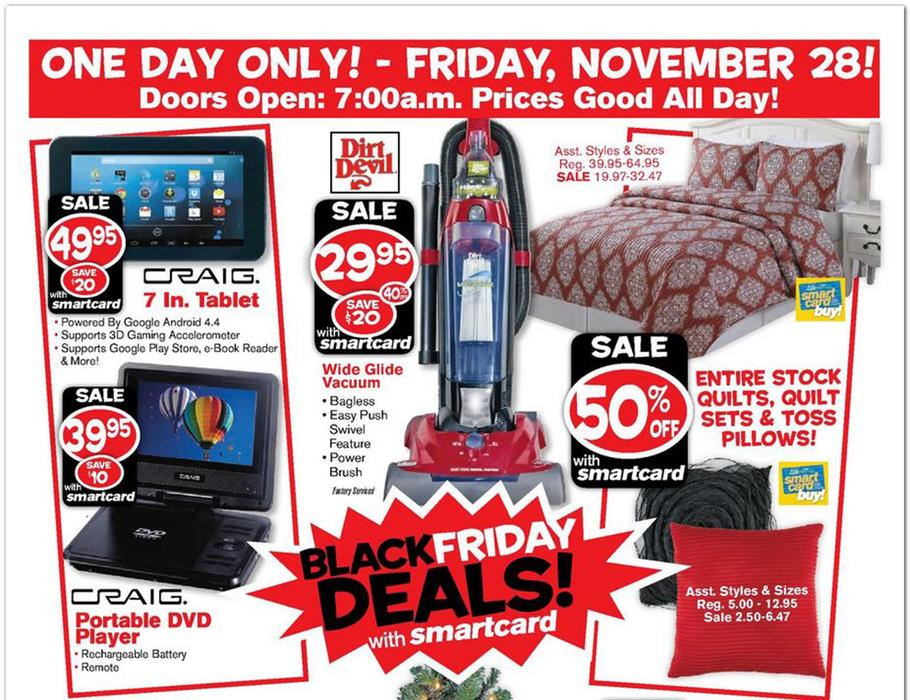Freds-Black-Friday-Ad-Page-1
