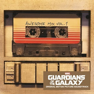 picture of Free Guardians Of The Galaxy Album - Free 90 days to Google Play Music
