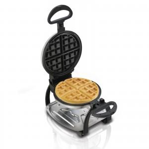 picture of Hamilton Beach Flip Belgian Waffle Maker - Deep Fryer Sale