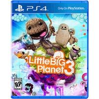 Little Big Planet PS4