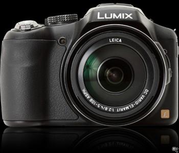 picture of Panasonic Lumix DMC-FZ200 12MP 24x Leica Lens Camera Sale