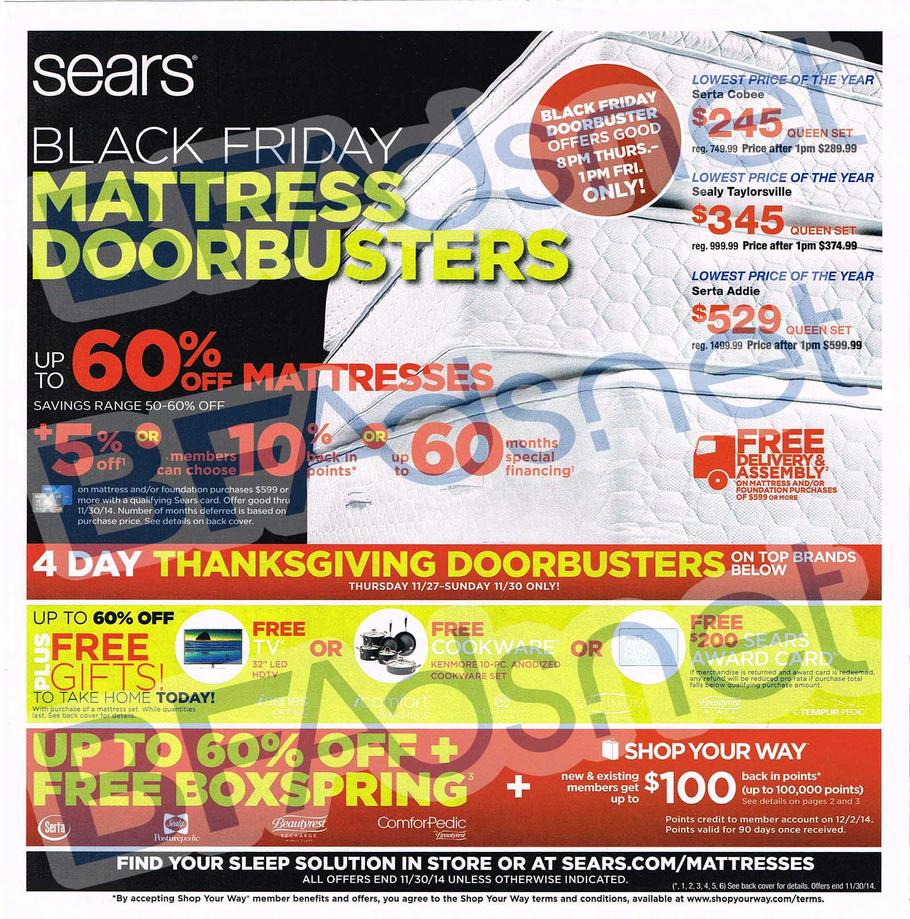 Sears-Mattress-Black-Friday-2014-ad-(1)