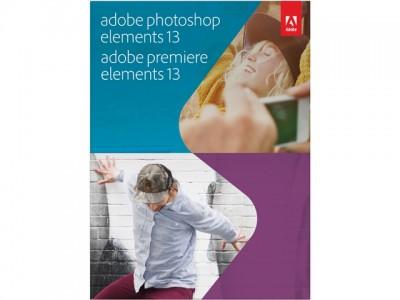 Adobe Photoshop & Movie Software w/Freebie Sale