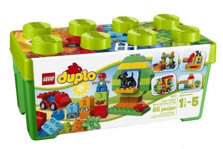 Amazon 20% Off LEGO DUPLO