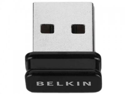picture of Almost Free Belkin N150 Wireless USB Adapter Sale