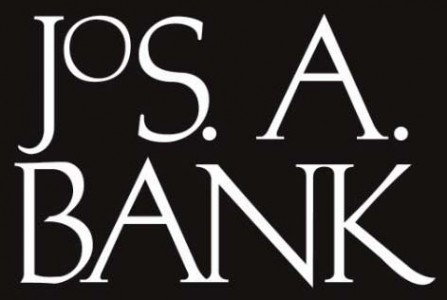 Black Friday 2014: Jos A Bank Ad Scan