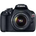 Canon EOS T5 18Mpixel DSLR 18-55 Lens Kit Sale