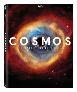 picture of Cosmos: A Spacetime Odyssey Blu-ray or DVD Sale
