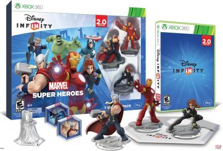 Disney INFINITY: Marvel Super Heroes Sale