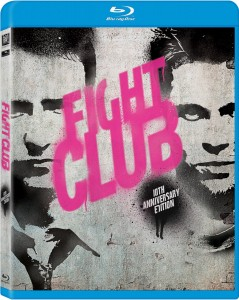 picture of Fight Club (10th Anniversary Edition) Blu-ray Sale