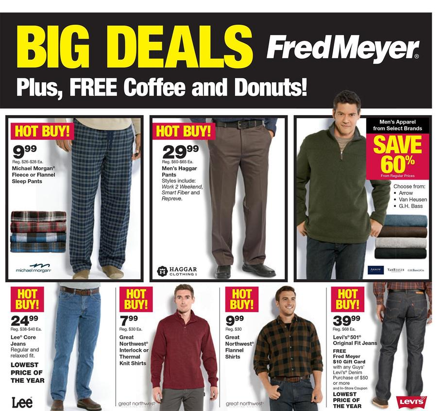 Black Friday 2015 Fred Meyer Ad Scan Buyvia