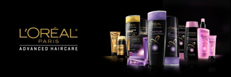 picture of Free Loreal Paris Advanced Haircare Sample Product