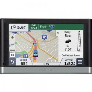 Garmin nuvi 2598LMTHD 5″ Bluetooth GPS Sale