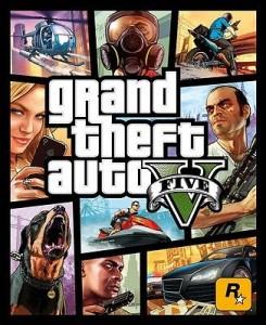 Grand Theft Auto V Xbox One, PS4 Sale