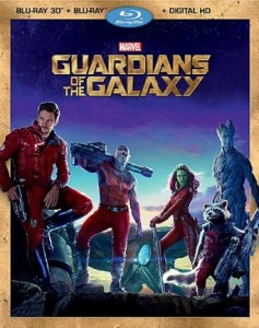 picture of Guardians of the Galaxy (3D Blu-ray + Blu-ray + Digital Copy) Sale