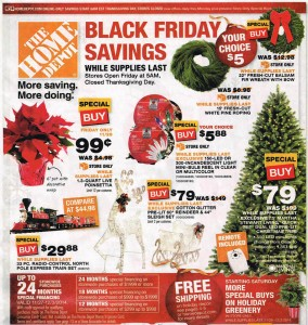picture of Blog: BuyVia Black Friday and Cyber Monday 2015 Analysis
